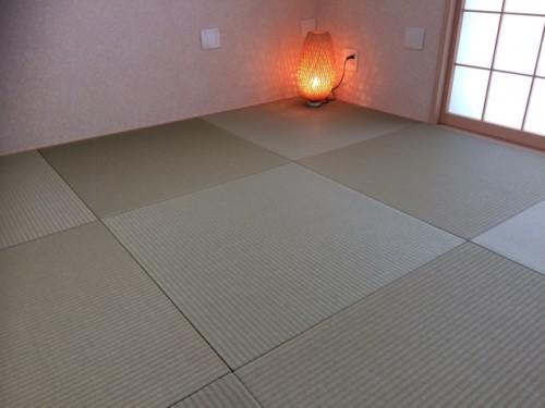 琉球畳の効果と値段は?普通の畳との違い等を比較!
